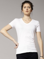 Marks & Spencer White Essentials Collection T-shirt