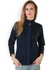 Belle Fille Blue Tailored Jacket