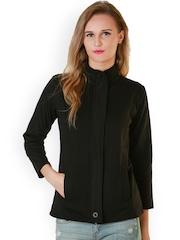 Belle Fille Black Tailored Jacket