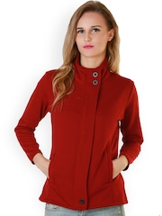 Belle Fille Red Jacket