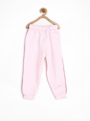 FS Mini Klub Girls Pink Track Pants