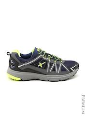 HRX by Hrithik Roshan Men Navy Training Shoes