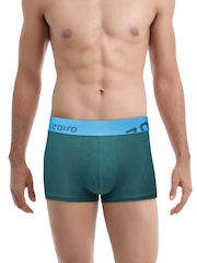 Zoiro Blue & Teal Green Trunks Trento 0032