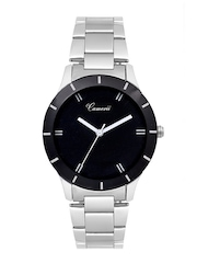 Camerii Women Black Dial Watch CWL704