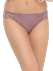 Clovia Lavender Thong PN0051Q26