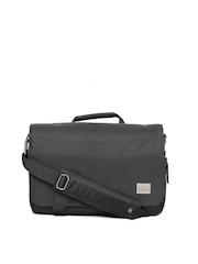 Victorinox Unisex Black Werks Professional Messenger Bag