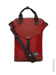 Victorinox Unisex Red Altmont Slimline Vertical 3.0 Laptop Bag