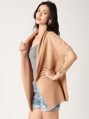 All About You from Deepika Padukone Nude-Coloured Sweater