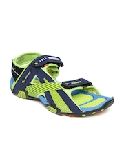 Sparx Men Navy Sports Sandals