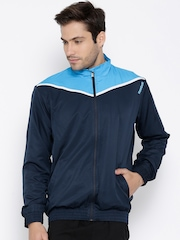 Reebok Navy Sports Jacket