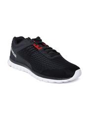 Reebok Men Grey & Black Sublite Escape 3.0 Running Shoes