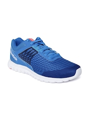 Reebok Men Blue Sublite Escape 3.0 Running Shoes