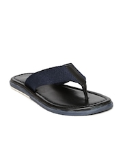 Estd. 1977 Men Navy Sandals