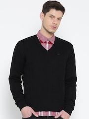 Locomotive Black Sweater