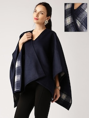 All About You from Deepika Padukone Navy Cape