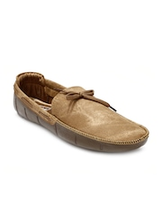 Andrew Scott Brown Casual Shoes