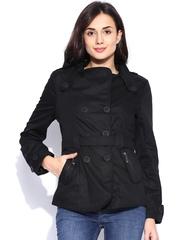 Kraus Jeans Black Jacket