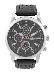 Daniel Klein Exclusive Men Black Dial Watch DK10742-2