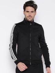 Adidas NEO Black M FRANCHISE TT Jacket