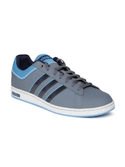 Adidas NEO Men Grey Derby Set Sneakers