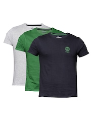 Roadster Pack of 3 T-shirts