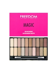 FREEDOM LONDON PROFESSIONAL Pro Decadence Palette Magic Eye Shadow