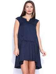 Alibi Disney Navy A-Line Dress