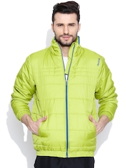 Reebok Green MS COR Jacket