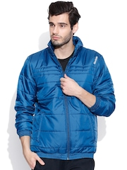 Reebok Blue MS COR Jacket