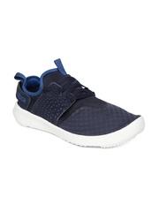 Reebok Men Navy Sole Identity Casual Shoes
