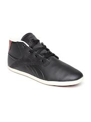 Reebok Men Black Royal CHKA Refocus Casual Shoes