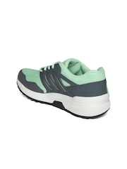 Adidas Women Mint Green Running Shoes