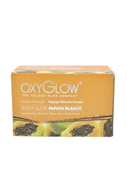 Oxyglow Golden Glow Papaya Bleach
