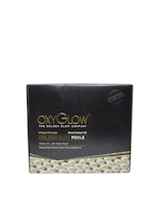 Oxyglow Golden Glow Radiance Pearl Facial Kit