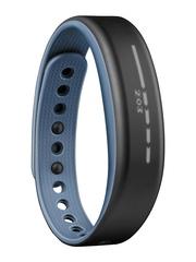 Garmin Vivosmart Unisex Blue & Black Smart Band