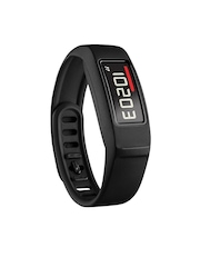 Garmin Vivofit 2 Unisex Black Smart Band