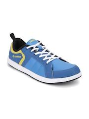 Lotto Men Blue Sports Shoes