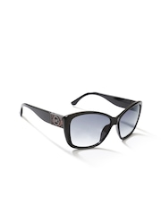 Michael Kors Women Rectangular Sunglasses MKS2894 001
