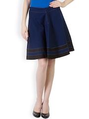 Rider Republic Denim A-Line Skirt