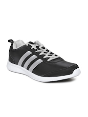 Adidas Men Black Alcor SYN 1.0 Running Shoes