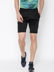 Adidas Originals Black SST Shorts