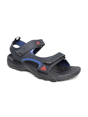 Adidas Men Navy Marengo Sports Sandals