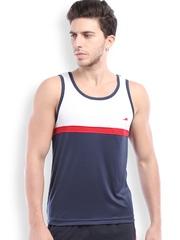 2go ACTIVE GEAR USA Navy Innerwear Vest EC-VSP-03