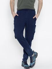 SPYKAR Blue Track Pants