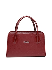 KIARA Red Handbag