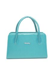 KIARA Turquoise Blue Handbag