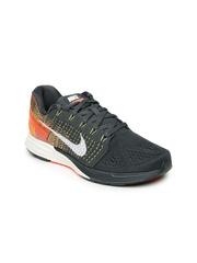 Nike Women Charcoal Grey LunarGlide 7 Running Shoes
