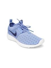 Nike Women Blue Juvenate Casual Shoes