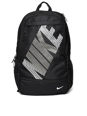 Nike Unisex Black Classic Line Backpack