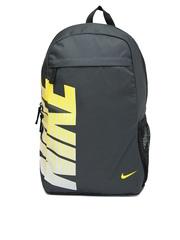 Nike Unisex Black Classic Sand Backpack